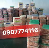 3 HOT        Thịt Càng Ghẹ, Thịt càng Cúm, Thớ Ghẹ, Thịt Cua, Các loại bóc sẵn Nấu Súp Cua, Bánh Canh.