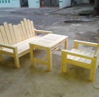 1 Bàn ghế cafe gỗ , tại hà nội , giá rẻ