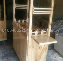 18 Bàn ghế cafe gỗ , tại hà nội , giá rẻ
