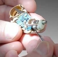 2 Chế độ bảo hành, bảo dưỡng, sửa chữa máy trợ thính.