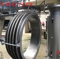 8 Đảm bảo và chất lượng:khớp nối mềm B-555/khớp giãn nở inox nhiệt inox-khớp giãn nở inox/ống mềm cho