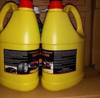 1 Bóng lốp làm đen và dưỡng lốp AUTO 3DM