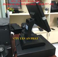 1 Máy tính tiền cho quán ăn tại Biên Hòa, Đồng Nai