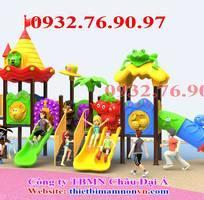 6 Cầu trượt nhựa nhập khẩu cho trẻ em giá rẻ