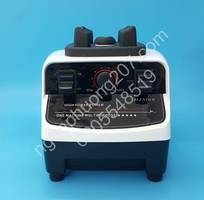 3 Máy xay sinh tố công nghiệp Blender ZW88 1200W, cối xay 2 lít