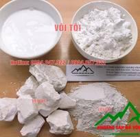 2 Cung cấp vôi cục, vôi bột cho ngành mía đường