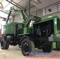 6 Ưu việt của máy trộn bê tông tự cấp liệu Hồng Hà