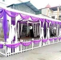 Nhà bạt thiên thanh cho thuê nhà bạt tiệc cưới tại phan thiết