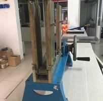 2 Cần bán: Máy vô phe YU HSING và máy quấn xuyến RW100-MINI