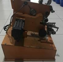 10 Cần bán: Máy vô phe YU HSING và máy quấn xuyến RW100-MINI