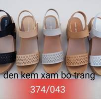 5 Sandal nữ
