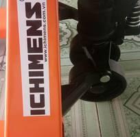 Tìm đại lý cho xe nâng tay chính hãng Ichimens