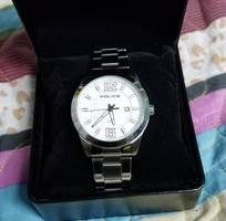 Đồng hồ police new 100% chính hãng full box