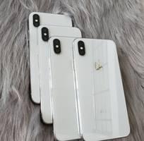 6 IPhone X quốc tế có trả góp tại Đà Nẵng