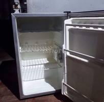1 Tủ lạnh mini sanyo 90l
