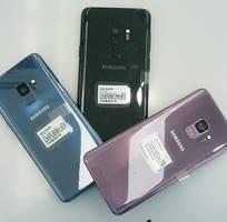 7 Samsung S9 plus , s9 qua sử dụng đẹp 99 giá 6.900k , bao test nước - Có trả góp