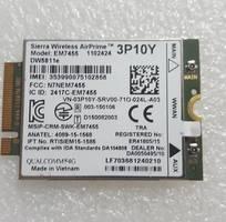 Chuyên bán card wwan 3G /card wwan 4G cho laptop HP, Dell, Lenovo tại tphcm