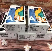4 Samsung A30 SM A305F chính hãng mới nguyên seal không đâu Rẻ như Minmobile Hải Phòng : 3990.000đ