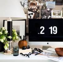 Một số nguyên tắc không thể bỏ qua trong bố trí không gian văn phòng