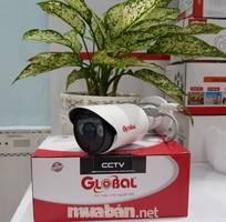 Trọn bộ 1camera Global full HD 2.0M  Giá 3.000.000 . Bảo hành 02 năm