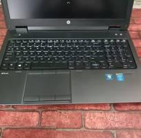 HP Zbook 15 Mobile Workstation siêu bền, máy đẹp cấu hình mạnh chuyên game