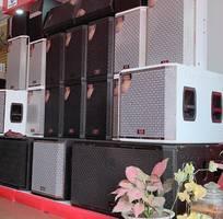19 Âm thanh nhập khẩu italy - hệ thống showroom âm thanh số LÂM AUDIO