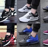 4 Giày thể thao độn đế B T