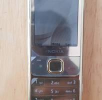 2 Cần bán Nokia 6700gold mới keng