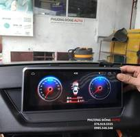 1 DVD Android theo xe Audi A4 cao cấp