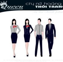 5 Chuyên thiết kế và may đồng phục công sở , áo thun, bảo hộ , blouse ...