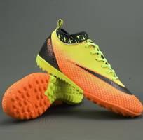 1 Giày Đá Bóng Sân Cỏ Nhân Tạo Nike Mercurial CR7