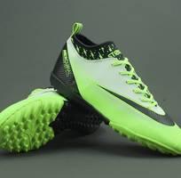 4 Giày Đá Bóng Sân Cỏ Nhân Tạo Nike Mercurial CR7