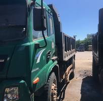 4 Cần thanh lý xe tải ben