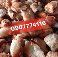 Chuyên Sĩ Lẻ các loại Thịt Cua Ghẹ, Càng Cúm, Đùi Ghẹ, Gạch Cua các loại nguyên liệu nấu.