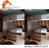 1 Vách ngăn phòng khách và phòng ngủ - món đồ trang trí lý tưởng