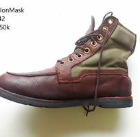 Boot ionmask size 42 bển bỉ, dày dặn