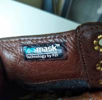 2 Boot ionmask size 42 bển bỉ, dày dặn