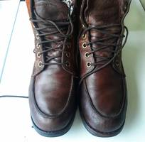 3 Boot ionmask size 42 bển bỉ, dày dặn