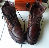 4 Boot ionmask size 42 bển bỉ, dày dặn