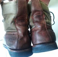 6 Boot ionmask size 42 bển bỉ, dày dặn