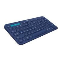 5 Bàn phím Bluetooth Logitech K380 chính hãng