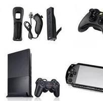 1 Nhận thu mua thanh lý đầu máy tay game ps2 , ps3 , ps4 , psp , ps vita