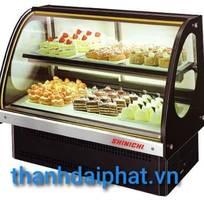 Bán tủ bánh kem thương hiệu SHINICHI đến từ NHẬT