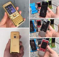 Bán Nokia 6300 Gold sang trọng,hàng mới và bảo hành.Giá chỉ 549.000