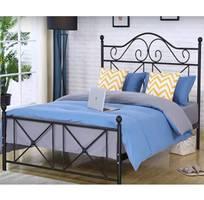 18 Giường sắt nghệ thuật, giường sắt đẹp, giường sắt giá rẻ