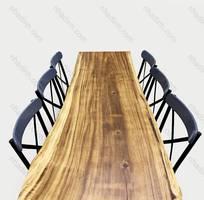 1 Nội thất gỗ Me Tây