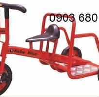 2 Xe đạp 3 bánh dành cho trẻ em giá rẻ, chất lượng cao