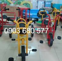 5 Xe đạp 3 bánh dành cho trẻ em giá rẻ, chất lượng cao