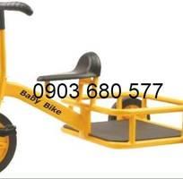 8 Xe đạp 3 bánh dành cho trẻ em giá rẻ, chất lượng cao