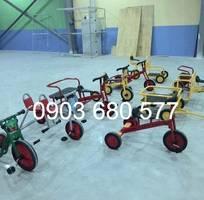 11 Xe đạp 3 bánh dành cho trẻ em giá rẻ, chất lượng cao